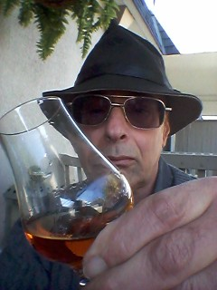 Rum Review: Santa Teresa1796