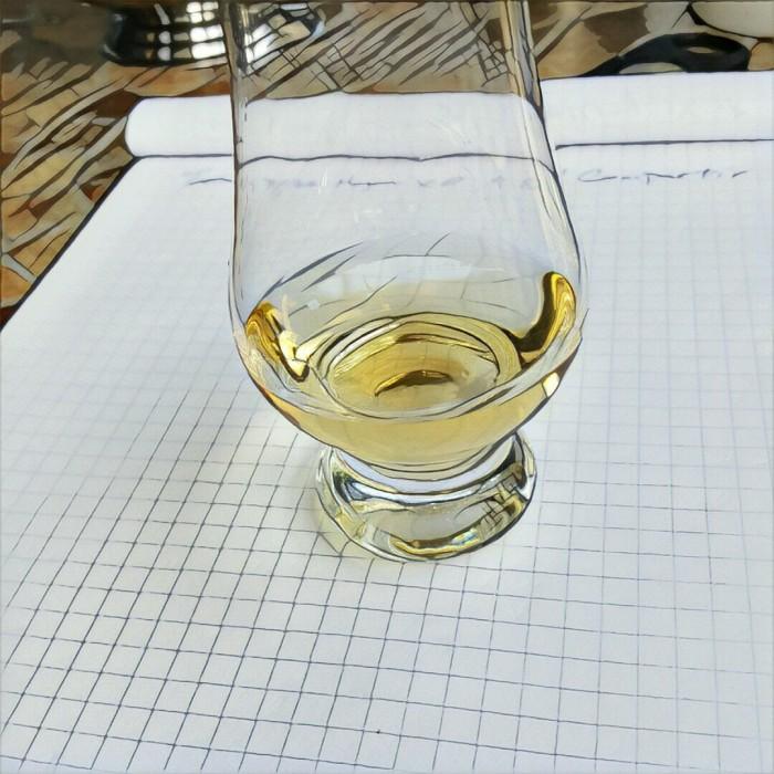 Rum Review: Mezan XOJamaican