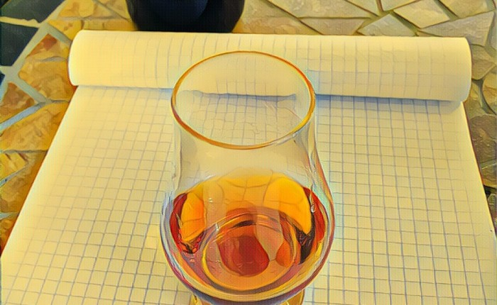 Rum Review: Hamilton DemeraraRiver