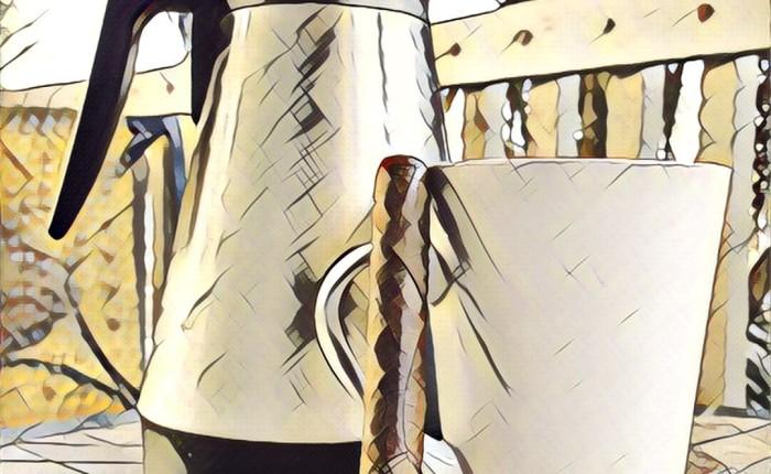 Cigar Review: Warped Lirio RojoCorona