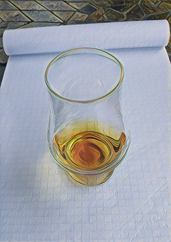Review: Foursquare Premise Rum