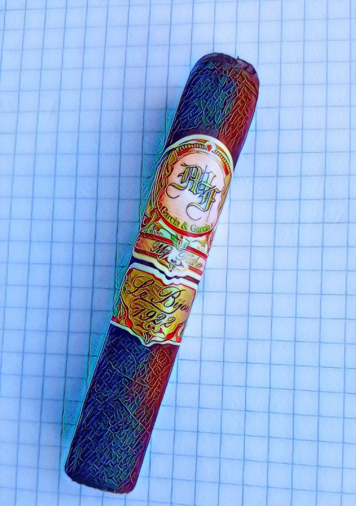 Cigar Review: My Father le Bijou
