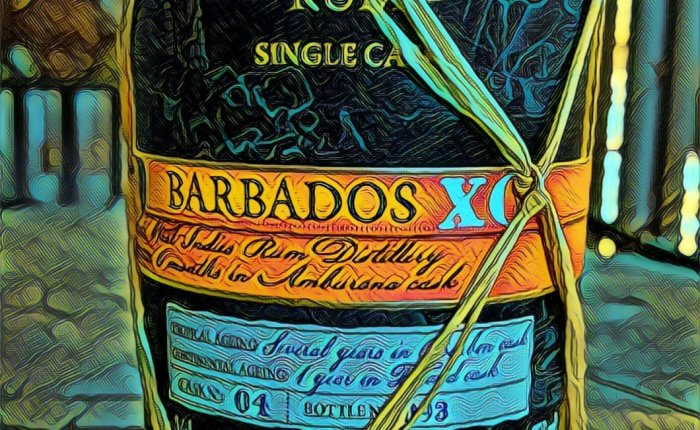Review: Plantation Barbados XO Single Cask Rum