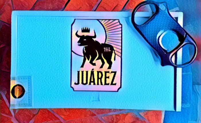 Cigar Review: Juarez Shots by Crowned Heads