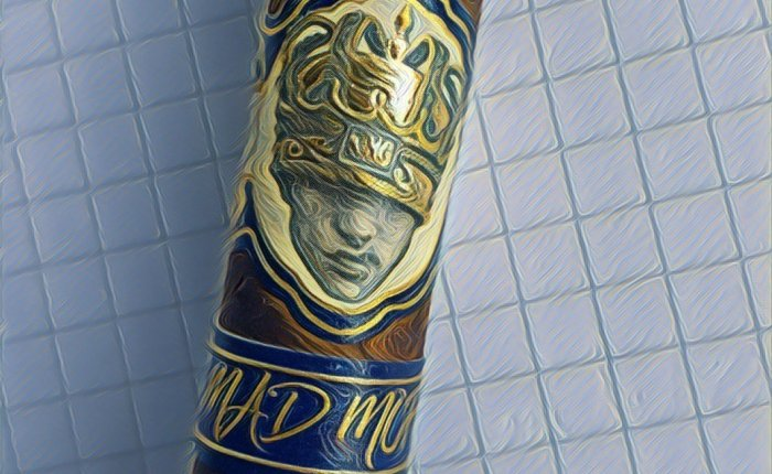 Cigar Review: Caldwell Long Live the King Mad MoFo